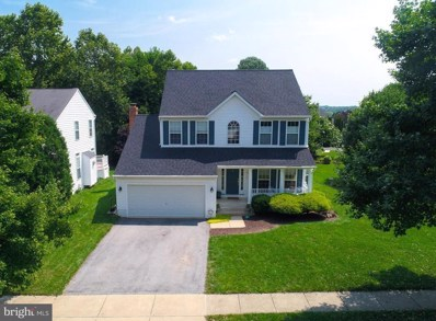 19101 Abbey Manor Drive, Brookeville, MD 20833 - MLS#: 1005958155