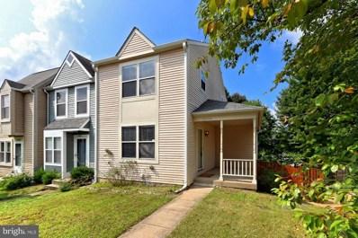 15354 Gatehouse Terrace, Woodbridge, VA 22191 - MLS#: 1005958179