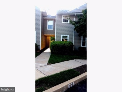 520 B-  Astor Square UNIT 46, West Chester, PA 19380 - #: 1005958183