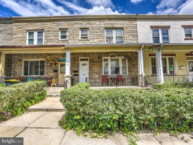 825 E Walnut Street, Lancaster, PA 17602 - MLS#: 1005958191