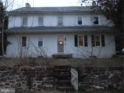 1110 Landis Road, Pennsburg, PA 18041 - #: 1005958199