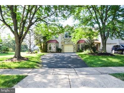 21 Magnolia Drive, Newtown, PA 18940 - MLS#: 1005958205