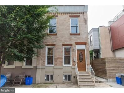 1608 S Lawrence Street, Philadelphia, PA 19148 - #: 1005958277
