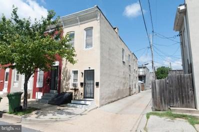 1402 Carroll Street W, Baltimore, MD 21230 - #: 1005958309