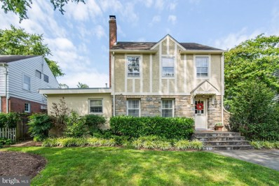 6812 Georgia Street, Chevy Chase, MD 20815 - #: 1005958335