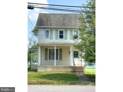 24 Sickler Street, Salem City, NJ 08079 - MLS#: 1005958485