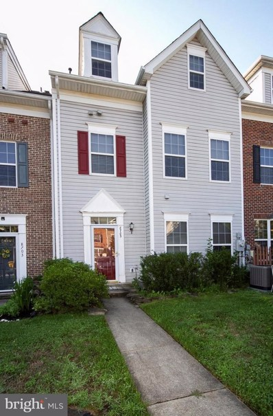 8705 Green Clover Court, Odenton, MD 21113 - MLS#: 1005958503