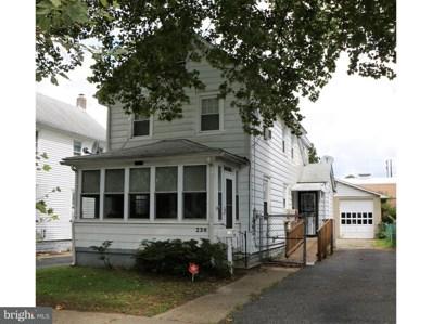 238 W Plum Street, Vineland, NJ 08360 - MLS#: 1005958543
