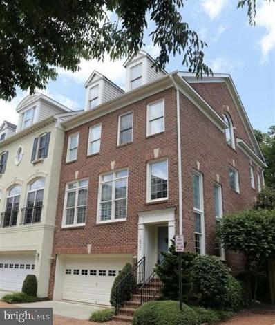 1633 Colonial Hills Drive, Mclean, VA 22102 - MLS#: 1005958557