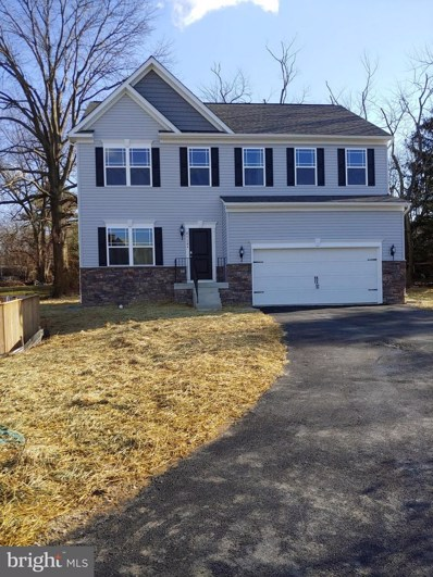 4119-A  Baker Lane, Nottingham, MD 21236 - #: 1005958579