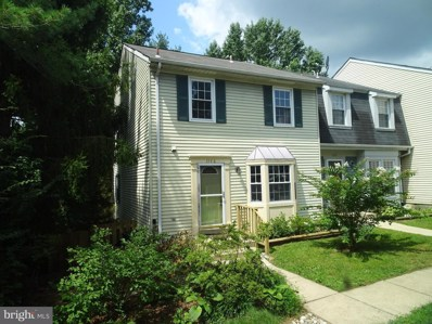 3546 Split Rail Lane, Ellicott City, MD 21042 - MLS#: 1005958623