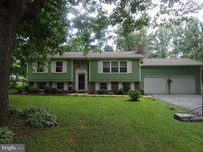 949 Tuscawilla Drive, Charles Town, WV 25414 - #: 1005958625