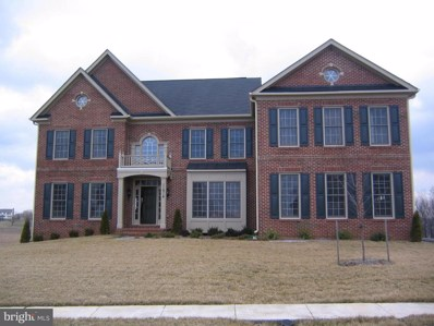 11914 Kigger Jack Lane, Clarksburg, MD 20871 - MLS#: 1005958687