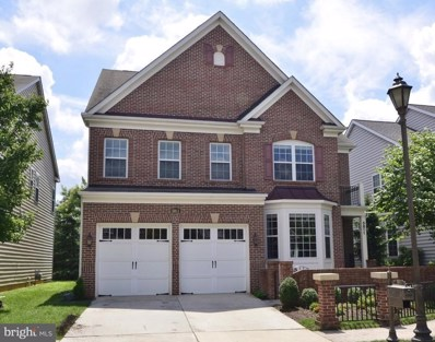 5811 Falls Gate Court, Falls Church, VA 22041 - #: 1005958701