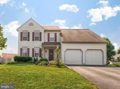 3107 Jodi Lane, Dover, PA 17315 - MLS#: 1005958735