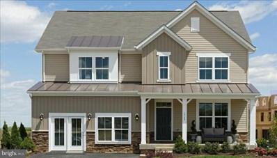4708 Marion Emory Drive, Fredericksburg, VA 22408 - MLS#: 1005958743