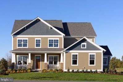 12345 White Clover Lane, Aldie, VA 20105 - MLS#: 1005958775