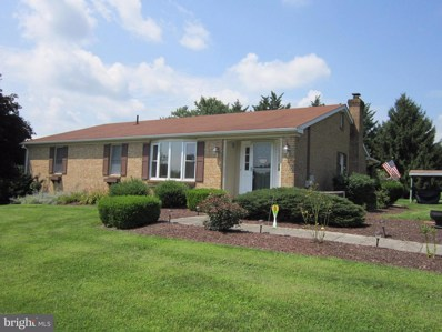 108 Happy Retreat Lane, Charles Town, WV 25414 - MLS#: 1005958833