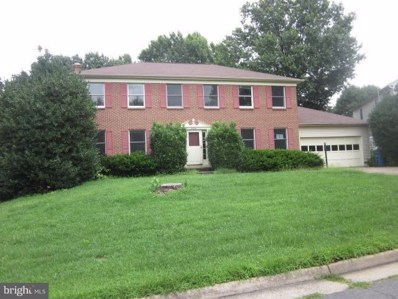20064 Great Falls Forest Drive, Great Falls, VA 22066 - MLS#: 1005958865