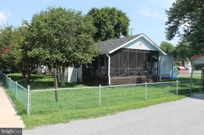 13 Fairmont Place UNIT 13, Indian Head, MD 20640 - MLS#: 1005958897