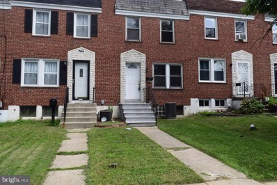 4108 Brendan Avenue, Baltimore, MD 21213 - MLS#: 1005958983