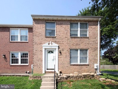 128 Drexel Drive, Bel Air, MD 21014 - #: 1005958991