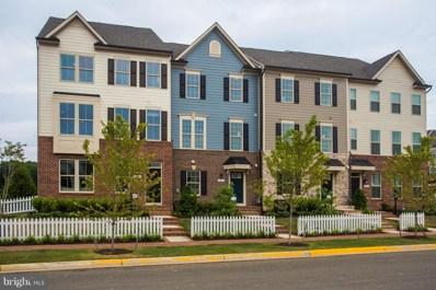 1040 River Heritage Boulevard, Dumfries, VA 22026 - #: 1005959063
