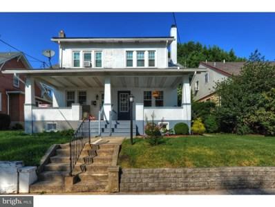 505 Jefferson Street, East Greenville, PA 18041 - MLS#: 1005959133