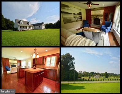 7573 Harmony Road, Preston, MD 21655 - MLS#: 1005959139