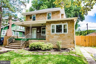 3409 Cedardale Road, Baltimore, MD 21215 - MLS#: 1005959155