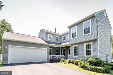 5245 Belle Plains Drive, Centreville, VA 20120 - MLS#: 1005959407