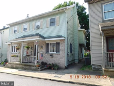 6 E Richland Avenue, Myerstown, PA 17067 - MLS#: 1005959553