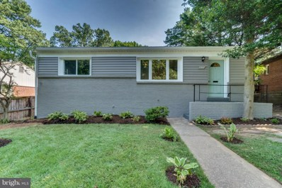 11517 Mapleview Drive, Silver Spring, MD 20902 - MLS#: 1005959559