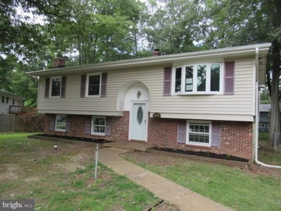 21493 Essex Drive, Lexington Park, MD 20653 - MLS#: 1005959611