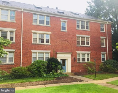 523 Bashford Lane UNIT 6, Alexandria, VA 22314 - MLS#: 1005959681