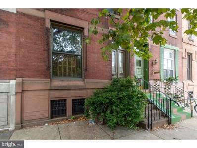 1424 S Broad Street, Philadelphia, PA 19146 - MLS#: 1005959751