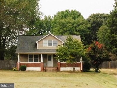 94 Caisson Road, Fredericksburg, VA 22405 - MLS#: 1005959825
