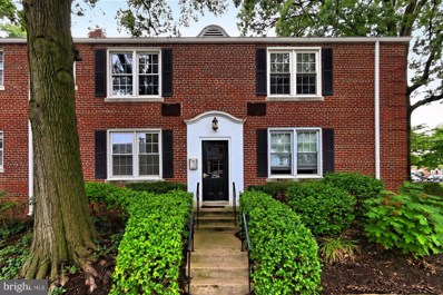 256 Thomas Street UNIT 256-1, Arlington, VA 22203 - MLS#: 1005959829