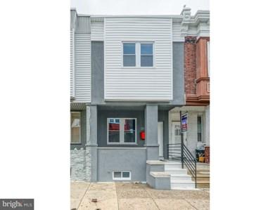 2510 S American Street, Philadelphia, PA 19148 - #: 1005959878