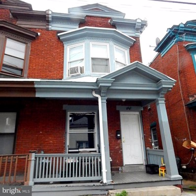 2118 Susquehanna Street, Harrisburg, PA 17110 - #: 1005959917