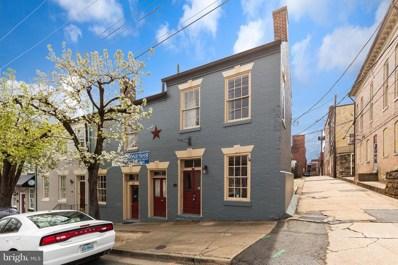 210 George Street, Fredericksburg, VA 22401 - #: 1005959957