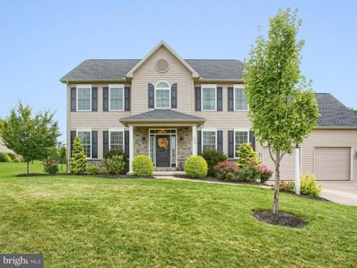 220 Dunbar Drive, Mechanicsburg, PA 17050 - MLS#: 1005959965