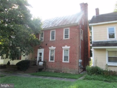 414 NW Front Street, Milford, DE 19963 - #: 1005959979