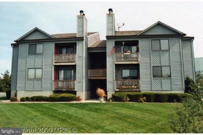 1408 Marion Quimby Drive UNIT 1408, Stevensville, MD 21666 - MLS#: 1005960003