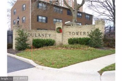 6 Choate Court UNIT 6B, Towson, MD 21204 - MLS#: 1005960025