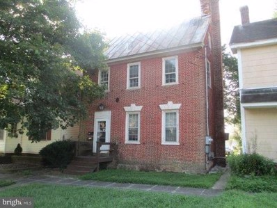 414 NW Front Street, Milford, DE 19963 - #: 1005960075