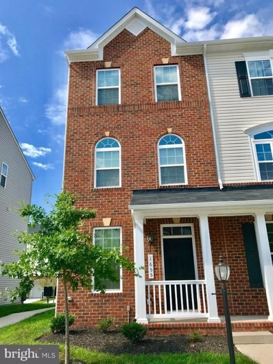 1655 Dorothy Lane, Woodbridge, VA 22191 - MLS#: 1005960175