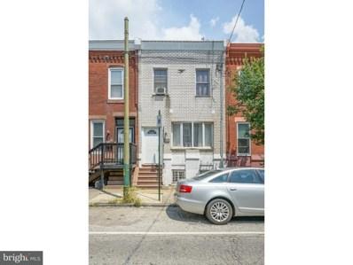 2033 Morris Street, Philadelphia, PA 19145 - #: 1005960177