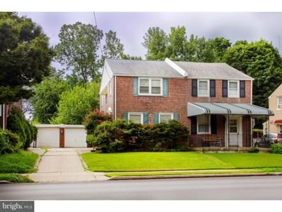 4216 Garrett Road, Drexel Hill, PA 19026 - MLS#: 1005960241