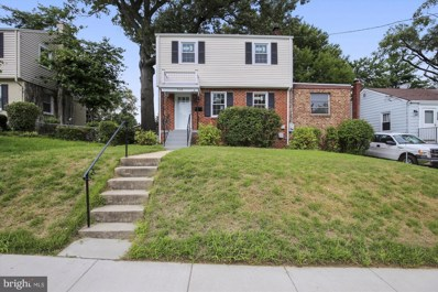 5108 Mineola Road, College Park, MD 20740 - MLS#: 1005960277